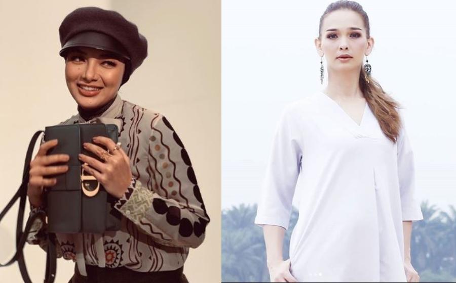 """""""Stop dreaming dik!"""" - Pernah jadi mentor Dewi Remaja, Zahnita bagi pesanan padu untuk Neelofa"""