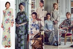 Berpeplum, kebaya dan potongan unik, apa trend baju raya 2019?