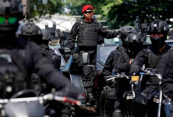 Susulan rusuhan, rakyat Malaysia di Jakarta dinasihat elak kawasan ini