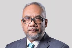 Kemangkatan Paduka Ayahanda Sultan Haji Ahmad Shah satu kehilangan besar buat UMP