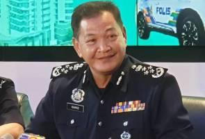 Polis buka kertas siasatan kes video dikaitkan dengan menteri