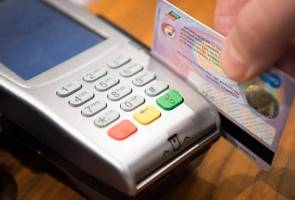Cashless society will not make our society crime free 2