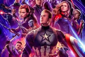 Pekerja restoran piza dibelasah gara-gara dedah plot Avengers: Endgame