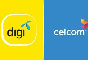 Celcom, DiGi bergabung jadi syarikat telekom terbesar Malaysia 2