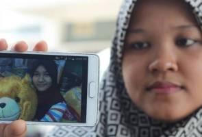 Tragedi Terawih: Gadis lupakan hasrat sambung belajar, patah pinggang dilanggar kereta