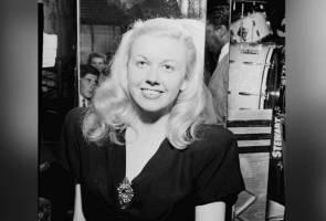 Bintang legenda Hollywood, Doris Day meninggal dunia