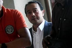 Kes SRC: Geran RM40 juta kepada Ihsan Perdana hanya untuk program CSR - Saksi