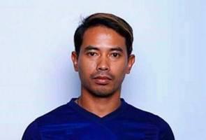 Melaka nafi perpindahan Safiq ke pasukan lain