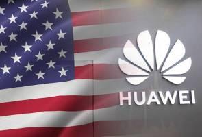 Isu Huawei: China kecam kenyataan Setiausaha Negara AS