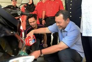 Setiausaha Bersatu Negeri: Mohd Solihan akui berbincang dengan Dr Sahruddin