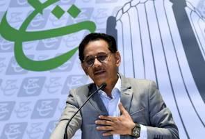 Perdana Menteri utus surat kepada Arab Saudi mohon kuota tambahan haji