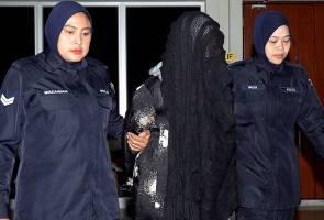 Mahkamah benarkan jaminan RM500,000 ke atas Samirah sementara menunggu perbicaraan