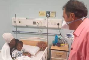 'Dua hari sakit, terus mati' - Penduduk Asli Kuala Koh bimbang penularan penyakit misteri