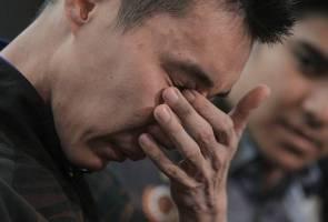 'Ini bukan Malaysia yang saya perjuangkan' - Lee Chong Wei