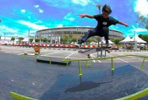 Go Skateboarding Day: Kenapa papan selaju dan bukan skuasy?