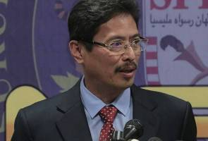 SPRM tubuh pasukan khas tuntut aset 1MDB bernilai RM20 bilion
