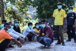 Tiga lagi kes gejala saluran pernafasan dikesan di Kampung Kuala Koh - Dr Dzulkefly