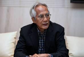 Pakatan Nasional: Dr Mahathir tanya Ahmad Zahid ada sokongankah? - Kadir Jasin