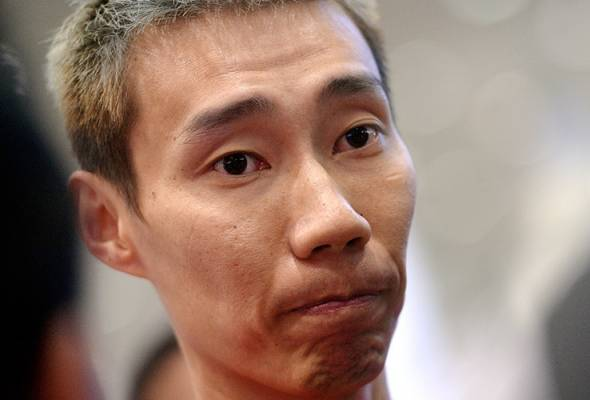 Chong Wei bakal umum persaraan?