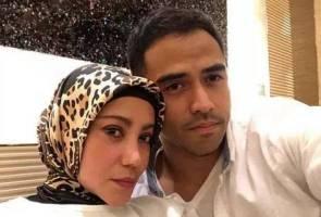 A. Aida, Ariff Aziz bercerai April lalu