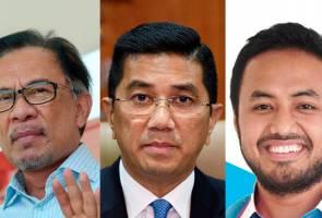 'Saya lahir di Perak bukan Singapura'