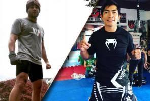 Eddie Alvarez praises Eduard Folayang but confident of his chances in Manila