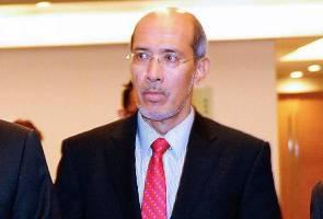 Mohd Bakke dilantik Pengerusi Felda baharu berkuat kuasa 1 Julai 2