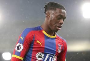 United mencapai pesetujuan dengan Palace untuk mendapatkan khidmat Wan-Bissaka