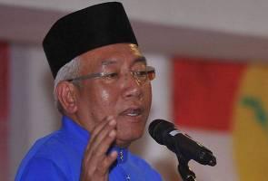 Buang budaya kipas dalam UMNO