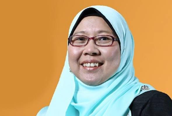 K'jaan mahu jadikan waqaf satu 'Jenama dalam Keluarga' - Fuziah