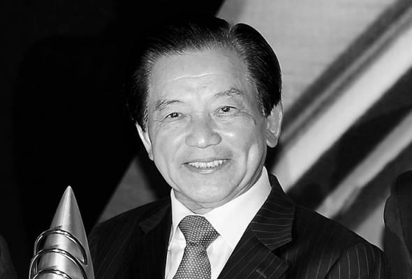 Pengasas IOI Group meninggal dunia