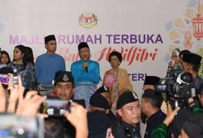 Tun M mohon maaf jika pentadbiran Pakatan Harapan kurang menyenangkan