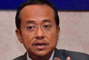 Ahmad Samsuri tetap bertanding jawatan Naib Presiden Pas