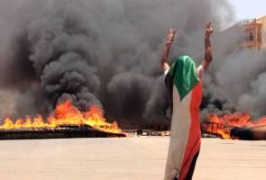 5 perkara anda perlu tahu tentang krisis politik di Sudan
