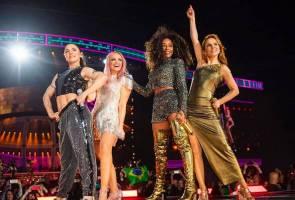 Spice Girls bakal beraksi di Australia Februari tahun depan