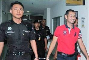 Farid Kamil balik ke rumah selepas sebulan di penjara