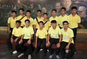 Genap setahun tragedi Gua Tham Luang