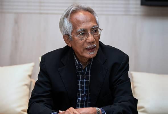 Peralihan kuasa akan berlaku dalam tempoh dua tahun - Kadir Jasin
