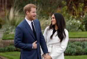 Baik pulih kediaman: Putera Harry, Meghan Markle 'berhabis' RM12 juta