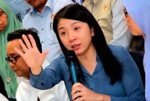 Punca gangguan kesihatan di Pasir Gudang masih belum dipastikan - Bee Yin