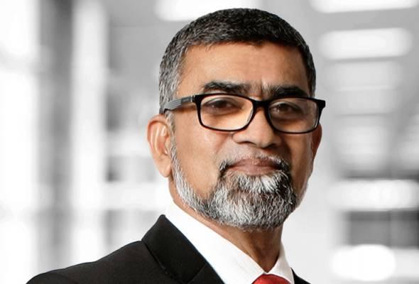 Mohamad Nasir dilantik pengerusi baharu PLUS