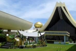 Hari pertama 'Istana Terbuka' Brunei tarik kunjungan hampir 35,000 orang
