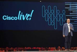 Cisco mahu sediakan dunia untuk perkhidmatan 5G dan Wifi 6