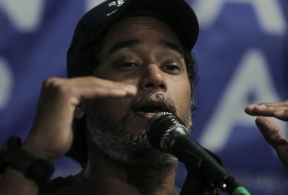 Menjadi seorang ahli politik bukanlah pekerjaan yang senang - Khairy Jamaluddin | Astro Awani