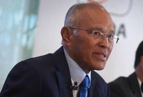 Sah, Megat Zaharuddin lepas jawatan Pengerusi Felda