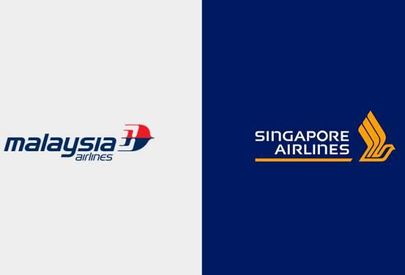 Singapore Airlines, Malaysia Airlines meterai MoU untuk tingkat kerjasama