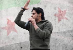 Penjaga gol terkenal Syria, Abdel Basset Sarout 'gugur' dalam pertempuran