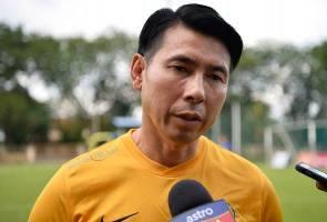 Cheng Hoe mahu Harimau Malaya bersedia untuk perlawanan sengit
