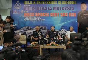 Video seks: Polis tidak tolak panggil anggota PKR untuk ambil keterangan