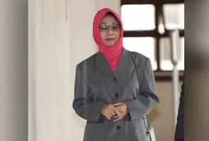 Najib tidak isytihar kepentingan dalam SRC masa mesyuarat jemaah menteri - Saksi